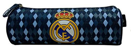Real Madrid colección oficial estuche/2014 – 2015 – a la escuela 100% fútbol