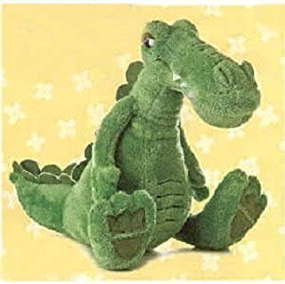 Aurora Plush 10 inches Alligator by Dragon