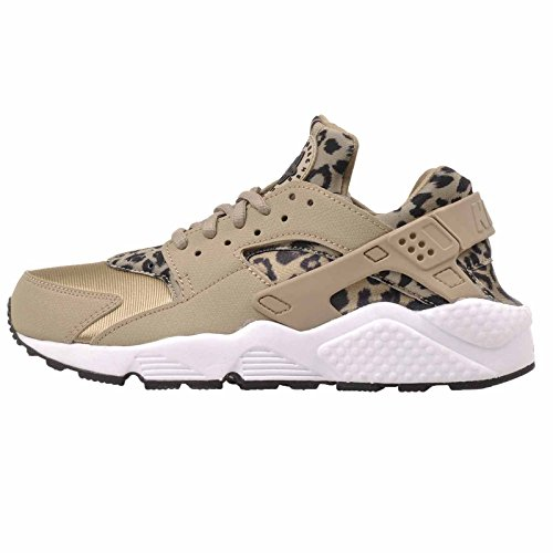 Nike Womens Huarache Run Trainers 634835 018 UK 3.5 EUR 36.5 US 6
