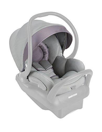 Maxi-Cosi Mico Max 30 Fashion Kit, Grey Gravel (Car Seat Sold Separately)...