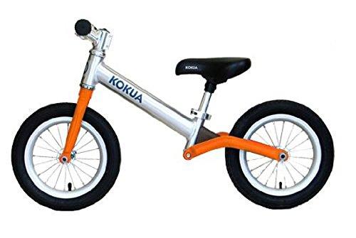 Like a Bike LIKEaBIKE Jumper -orange- (KOKUA Jumper orange)