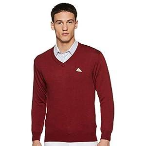 Monte Carlo Men's Wool Sweater 10 41YsT0UElOL. SS300