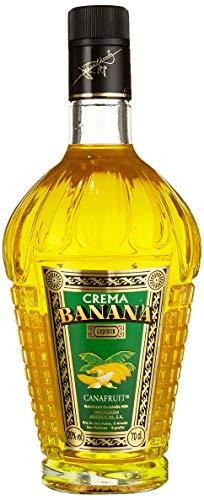 Crema Banana Likör, 1er Pack (1 x 700 ml)