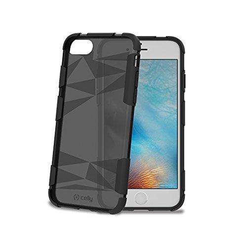 Celly PRYSMA800BK iPhone 7 Black