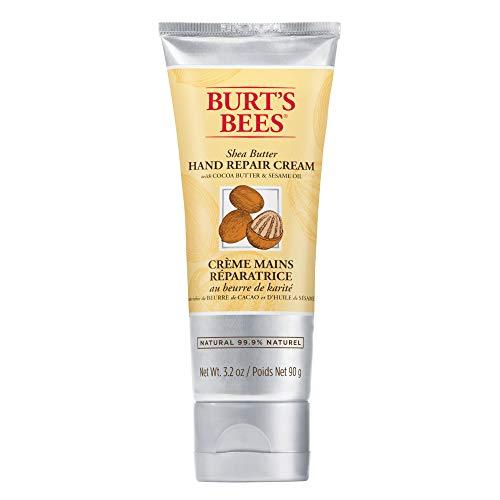 Burt's Bees La manteca de karité crema de reparación mano Soltero