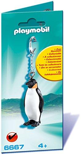 Playmobil 6667 - Schlüsselanhänger Pinguin