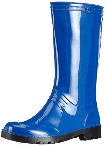 Chuva Damen IRIS DAMESLAARS PVC 38 Gummistiefel, Blau (Kobalt(Kobalt) 14), EU