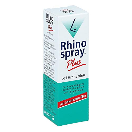 Rhinospray Plus, 10 ml Lösung