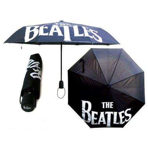 Happyfans the beatles parapluie: drop t logo...
