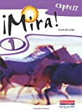 Mira! Express 1 Pupil Book: Year 8 by Anneli McLachlan (2006-05-03)