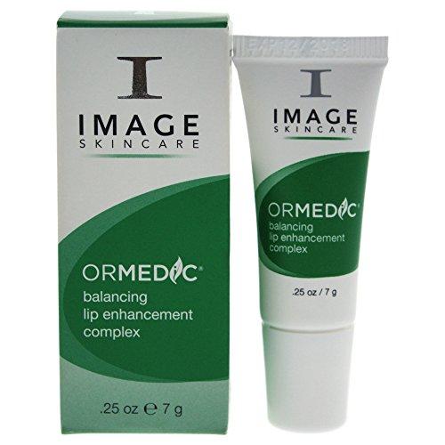 IMAGE Skincare Ormedic Balancing Lip Enhancement Complex, 0.25 oz