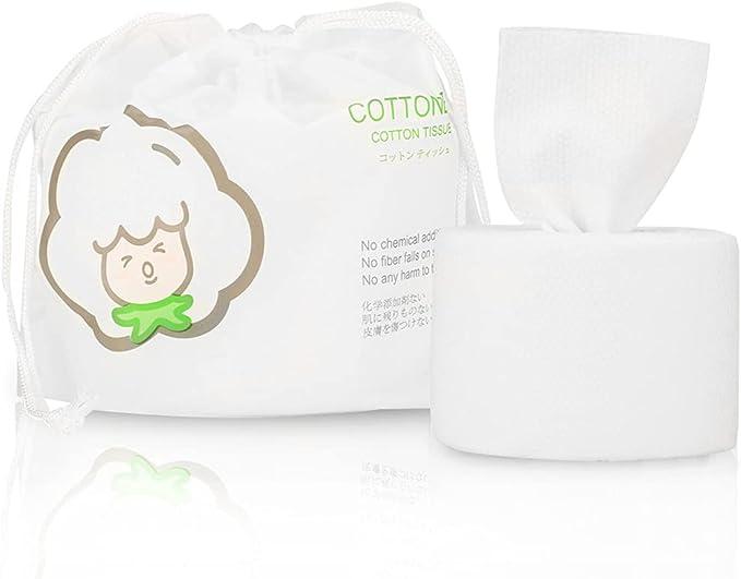 976 opinioni per GothicBride Asciugamani Monouso 100% Cotone Non-tessuto Lusso Tessuto di Cotone