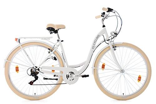 KS Cycling -   Damenfahrrad 28''