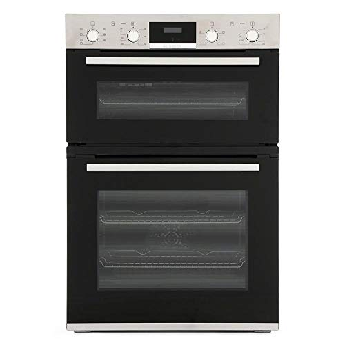 Bosch MBS533BS0B Serie 4 Multifunction Electric Built In...