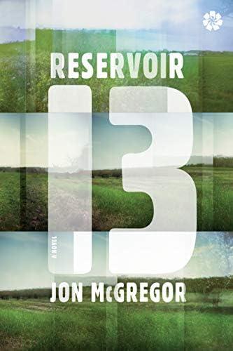 Reservoir 13 A Novel product image