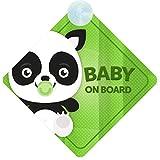Non Personalizzabile mybabyonboard UK Cartello per Auto Big Brother And Baby Brother on Board per Bambini//Ragazzi
