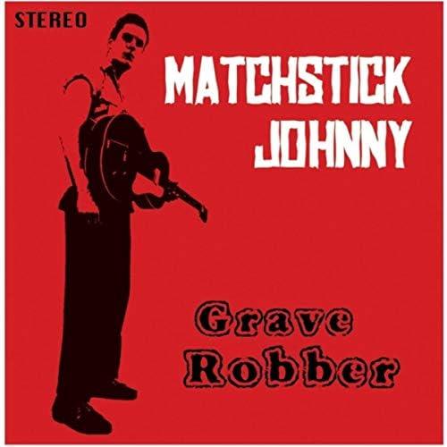 Matchstick Johnny