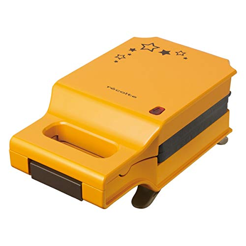 Buy Cheap recolte PRESS SAND MAKER Quilt Limited Star (Limited Quantity) RPS-1LS (Yellow)【Japan Do...