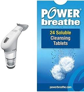 POWERbreathe (パワーブリーズ) メディック 呼吸リハビリテーション 吸気筋訓練器