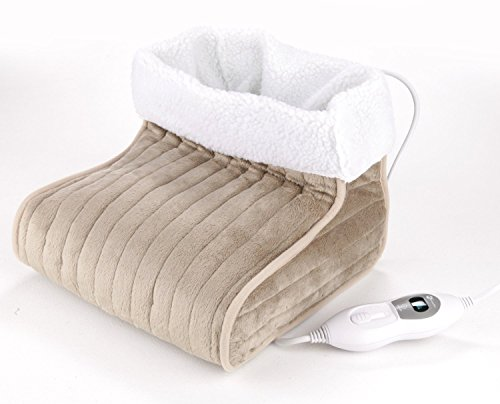 MemoryStar Foot Warmer FW40