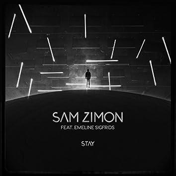 Stay (feat. Emeline Sigfrids)