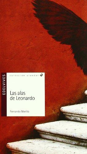 Las alas de Leonardo: 122 (Alandar)