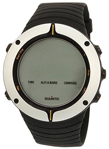 Suunto Grau Dial Digital Men'SS015915000 Damen-Uhren