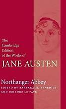 The Cambridge Edition of the Works of Jane Austen 9 Volume Hardback Set: Northanger Abbey by Jane Austen (2006-10-19)