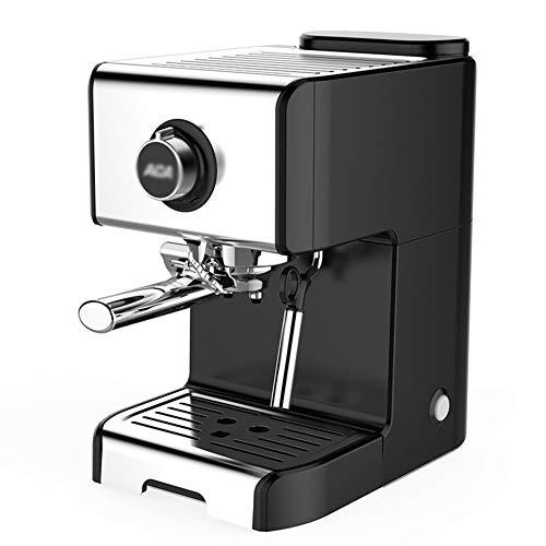 JGSDHIEU stoom-koffiezetapparaat huishoud-handelspresso-machine