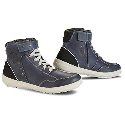 Falco - Alena dames sneaker blauw maat 40