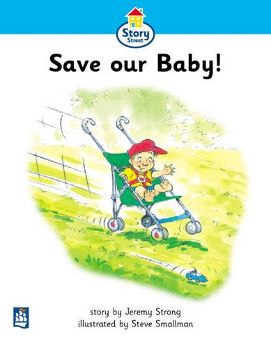 *LILA:SS:S2: SAVE OUR BABY! (LITERACY LAND)の詳細を見る