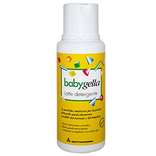 Babygella Latte- 250 Ml
