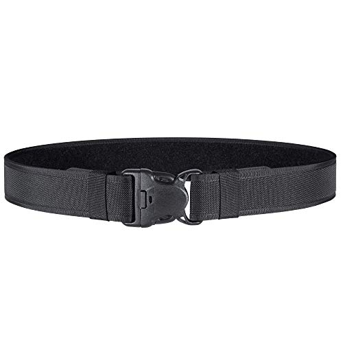 Bianchi 7210 Duty Belt with CopLok Buckle -2  Belt Loop, 34-40
