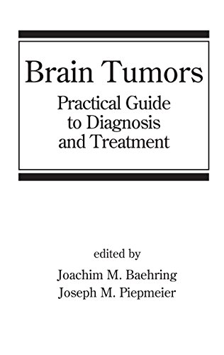 41YsktiGRJL - Brain Tumors: Practical Guide to Diagnosis and Treatment (Neurological Disease and Therapy Book 89)