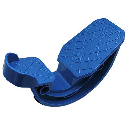 Hausse Foot Stretcher, Foot Rocker (Blue)
