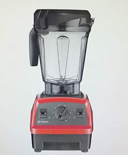 Vitamix E320 Explorian Blender Red