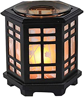 Coo Candles Electric Candle Wax Melt Warmer or Oil Burner Lamp Combo - Grand Gazebo