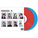 Red Pill Blues [2 LP][Red/Blue]