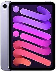 2021 Apple iPad mini (Wi-Fi, 64GB) - パープル