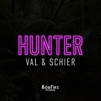Hunter (SMIIRK Remix)