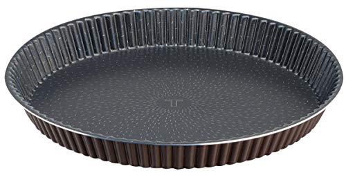 Tefal Perfectbake Moule A Tarte 24cm Aluminium 100% Recyclé J5548202