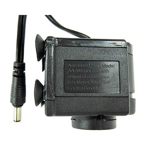 Green Killing Machine 9W UV System Replacement Pump