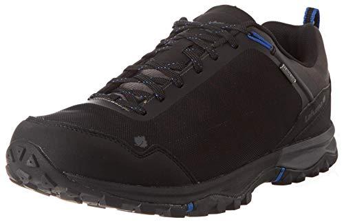 Lafuma Mens Access Clim M Walking Shoe Black Noir 85 UK