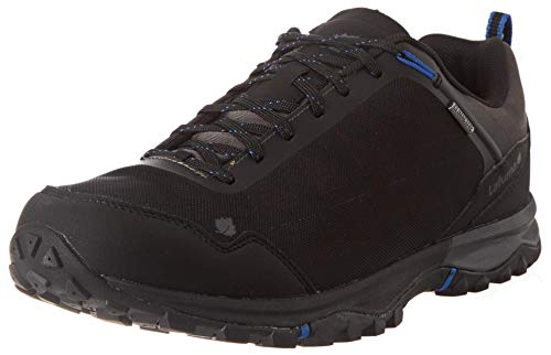Lafuma Access Clim M, Walking Shoe Hombre, Black-Negro, 42 EU