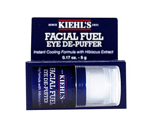 Facial Fuel Eye De Puffer for Men, 0.17 Oz