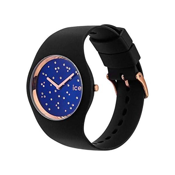Ice-Watch ICE Cosmos Star Deep Blue Medium Women's Watch 016294