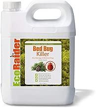 EcoRaider Bed Bug Killer Spray, Green + Non-Toxic, 100% Kill + Extended Protection (1 Gallon)