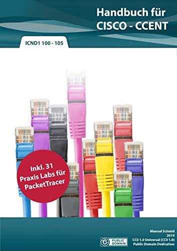 Handbuch für CISCO - CCENT: ICND1 100 - 105