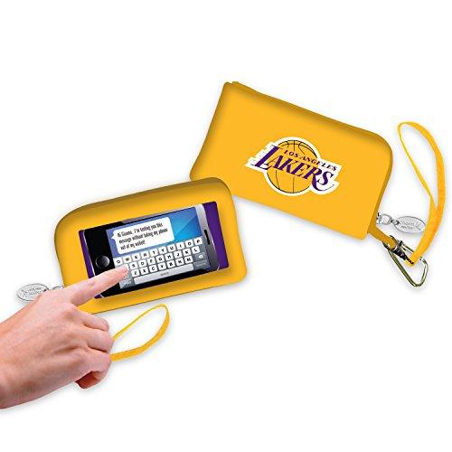 CHARM14NBA 여자의 셀룰라 전화 지갑