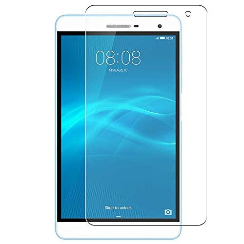 Vaxson 3 Stück Schutzfolie, kompatibel mit Huawei MediaPad T2 7.0 PRO 7